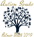 Autism Speaks Tree