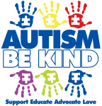 Autism Be Kind Hands