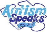 Autism Speaks Retro