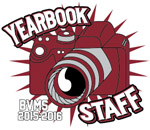 BVMS Yearbook