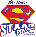 STAAR Power Logo