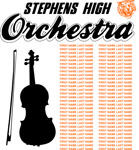 Orchestra Honors