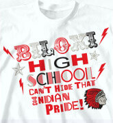 High School Shirts - Midway Madness - clas-950n7