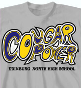 High School Shirts - Confusion - clas-570c1