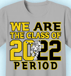 Junior Class Shirts - Ones to Remember - cool-218p3