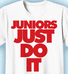 Junior Class Shirts - Just That Good - clas-860r7