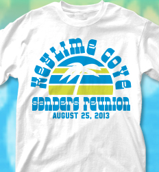 KeyLime Cove Shirt Designs - Sunset Sounds clas-660t6